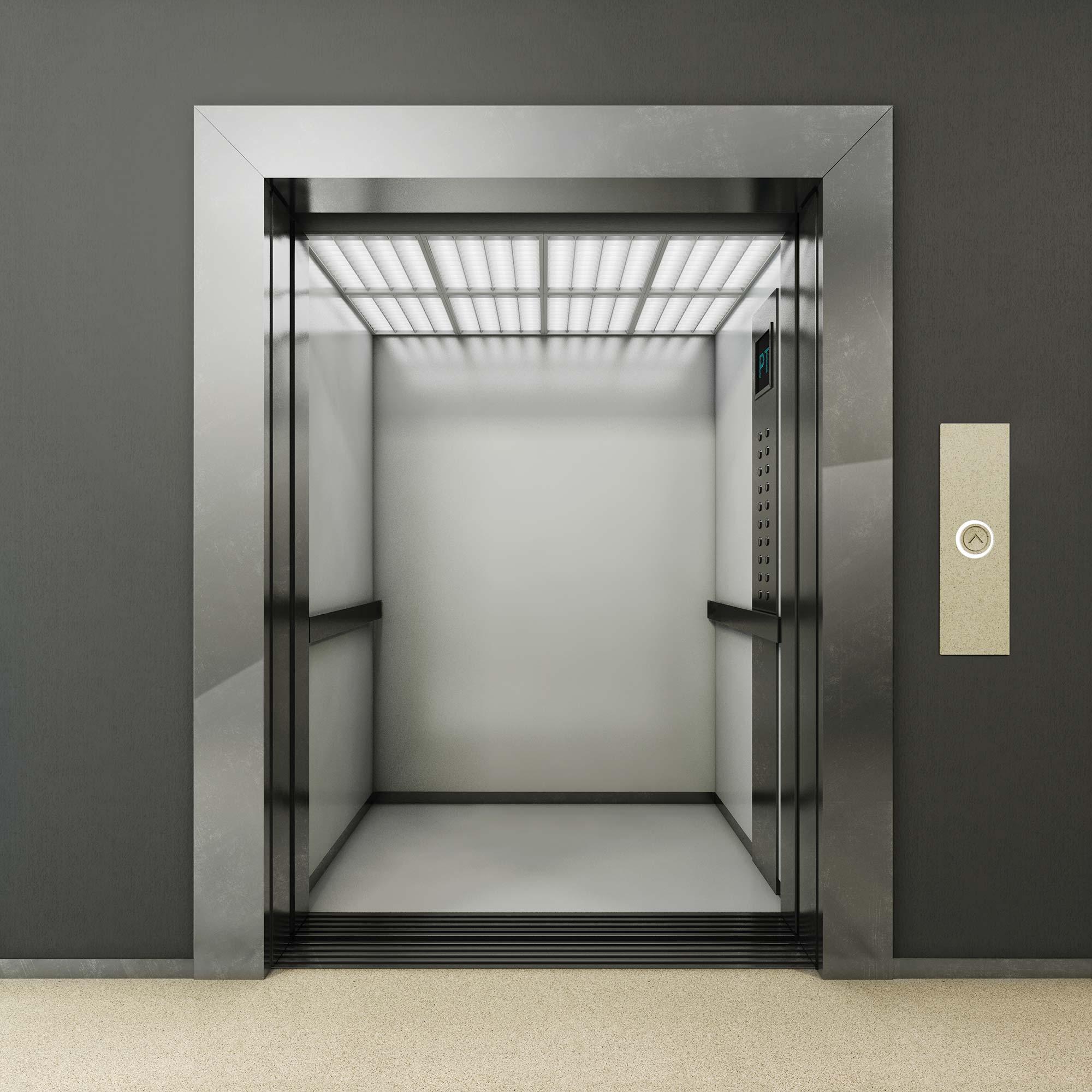 Elevator Transformation - Configurator
